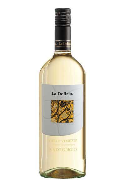 La Delizia Pinot Grigio