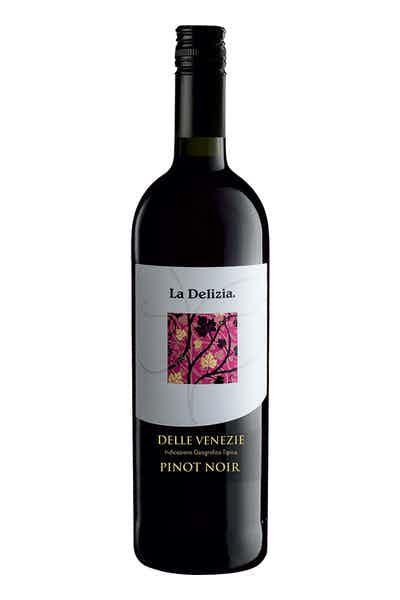 La Delizia Pinot Noir
