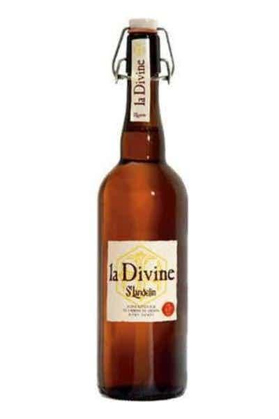 La Divine Saint Landelin
