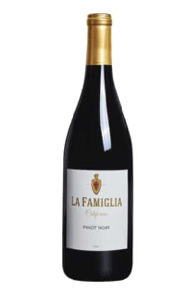 La Famiglia Pinot Noir