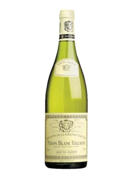 La Fleur De Lys Macon Villages Chardonnay