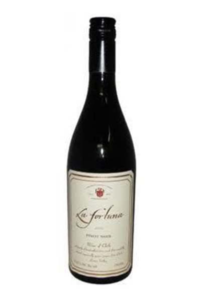 La Fortuna Pinot Noir