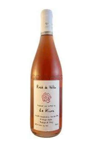 La Kiuva Rosé d'Aosta