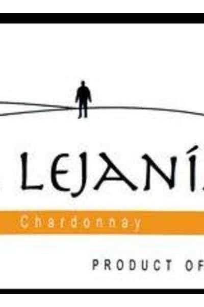 La Lejanía Chardonnay