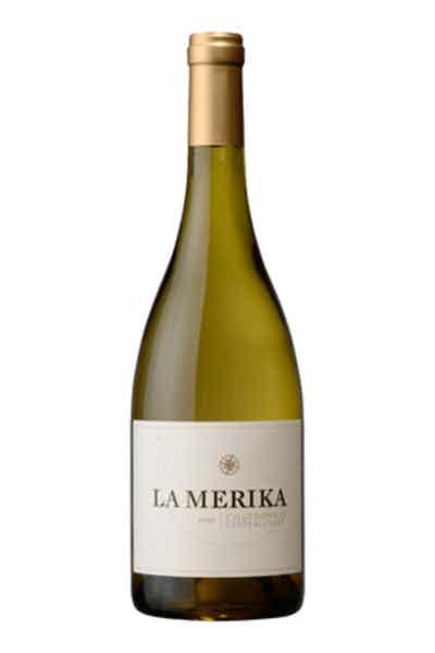 La Merika Chardonnay