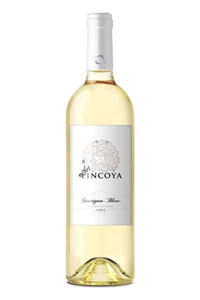 La Pincoya Sauvignon Blanc