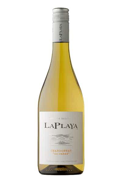 La Playa Un-Oaked Chardonnay