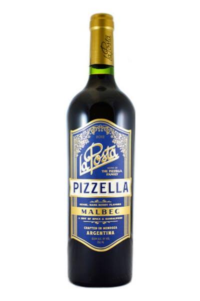La Posta Pizzella 2014