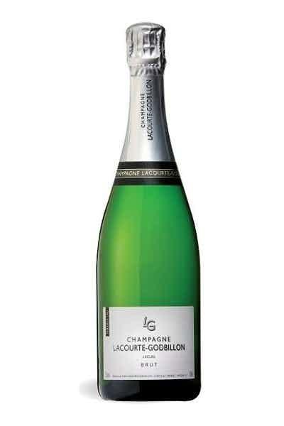 Lacourte-Godbillon Brut Champagne