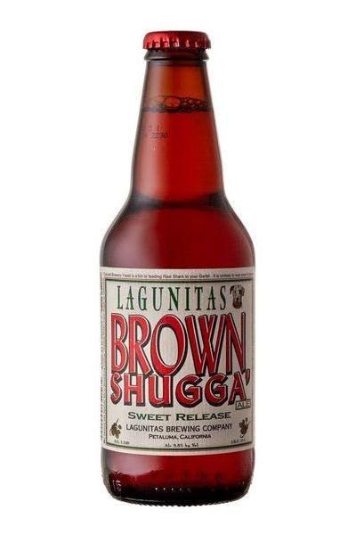 Lagunitas Brown Shugga' Ale