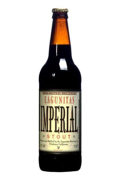 Lagunitas Imperial Stout