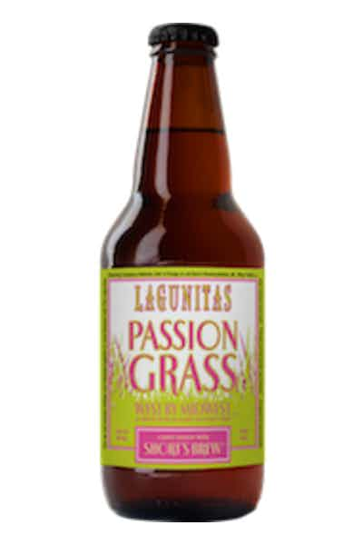 Lagunitas Passion Grass Session IPA