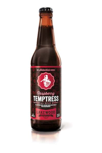 Lakewood Brewing Raspberry Temptress