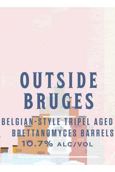 Lamplighter Brewing Outside Bruges