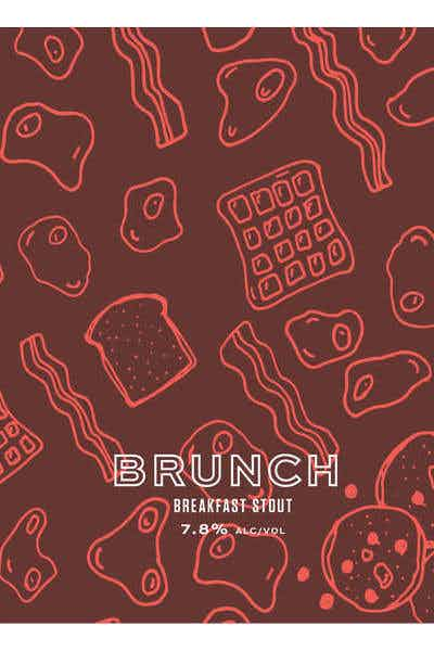 Lamplighter Brunch Breakfast Stout