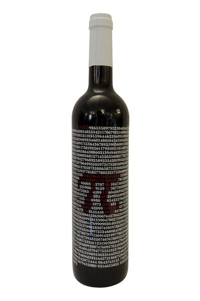 Langa Pi Red 2013