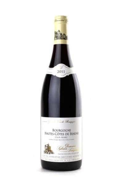 Langoreau Bourgogne Hautes-Cotes De Beaune Clos Marc