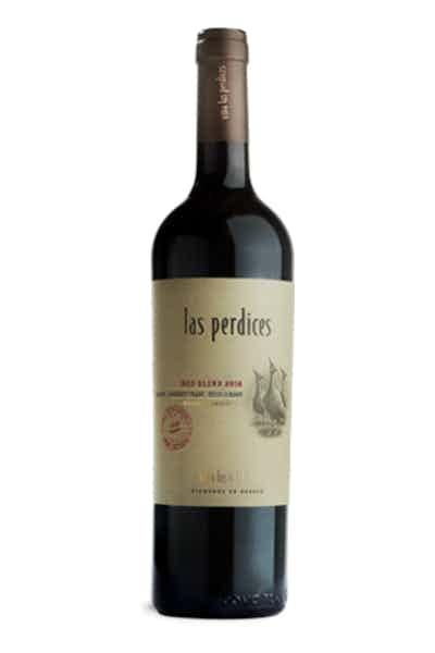 Las Perdices Red Blend