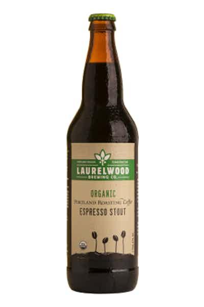 Laurelwood Espresso Stout
