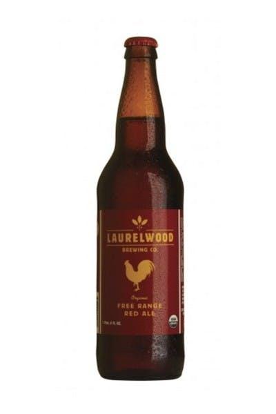 Laurelwood Free Range Red Ale