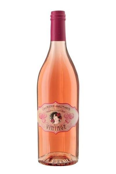 Laurent Gauthier Beaujolais Rose