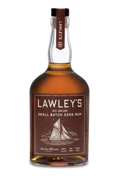 Lawley's Small Batch Dark Rum