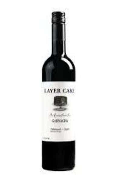 Layer Cake Garnacha Wine Reviews