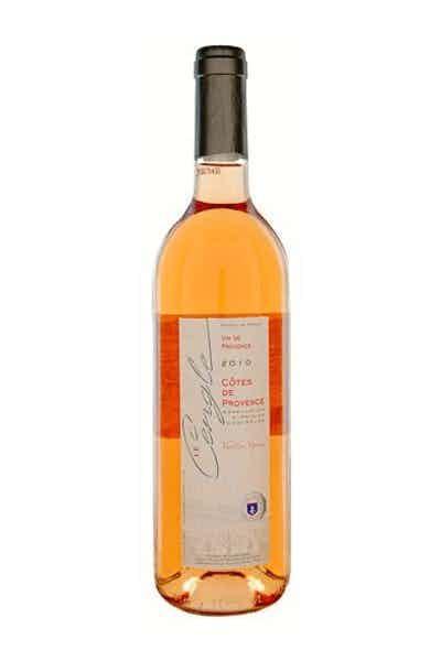 Le Cengle Cote De Provence Rosé