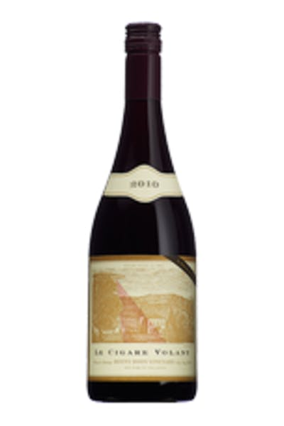 Le Cigare Volant Red Wine
