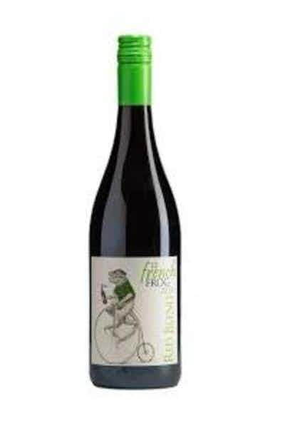 Le French Frog Red Blend