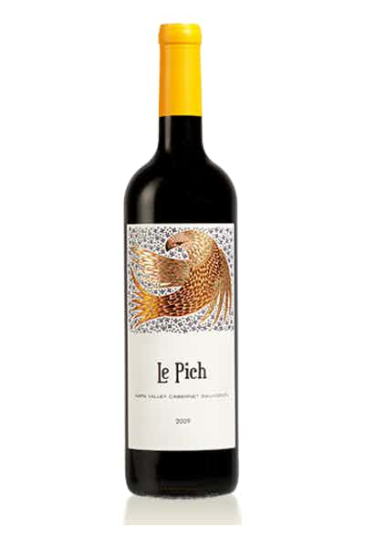 Le Pich Cabernet Sauvignon