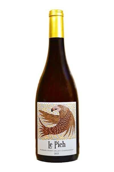 Le Pich Chardonnay