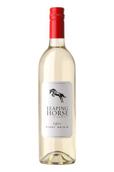 Leaping Horse Pinot Grigio