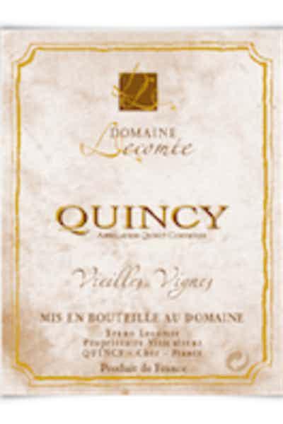 Lecomte Quincy Vieilles Vignes