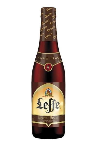 Leffe Brown Ale