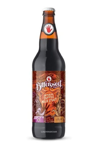 Left Hand Bittersweet Imperial Coffee Milk Stout