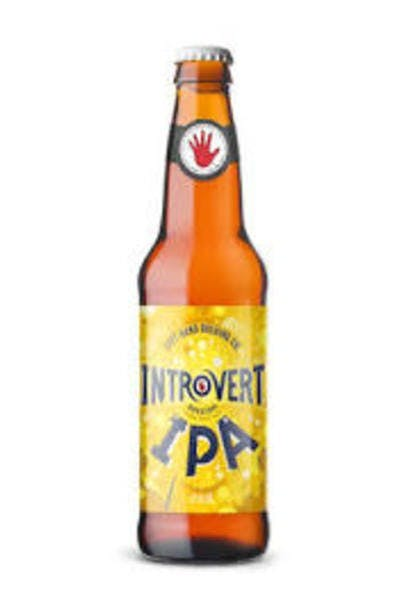 Left Hand Introvert Session IPA