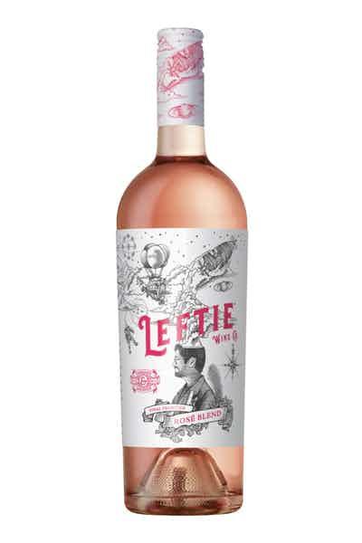 Leftie Rose Blend