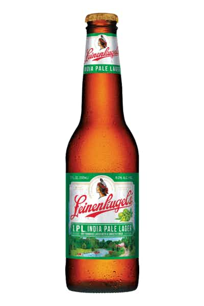 Leinenkugel's India Pale Lager