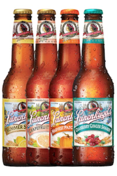 Leinenkugel's Seasonal Shandy