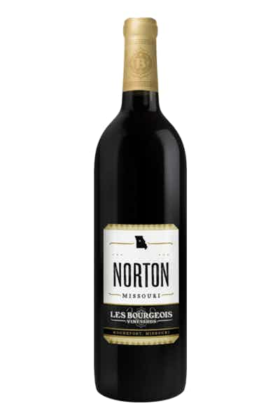Les Bourgeois Norton Red