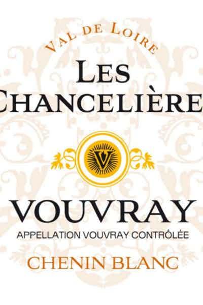 Les Chancelieres Vouvray