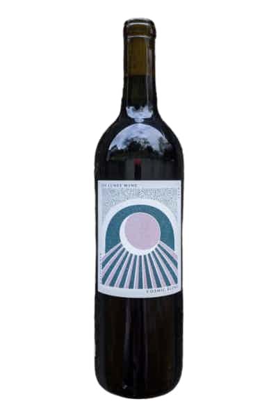 Les Lunes Cosmic Red Blend