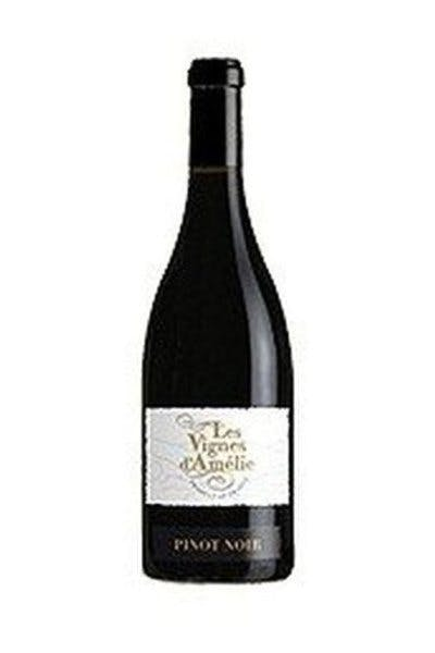 Les Vignes D'amelie Pinot Noir