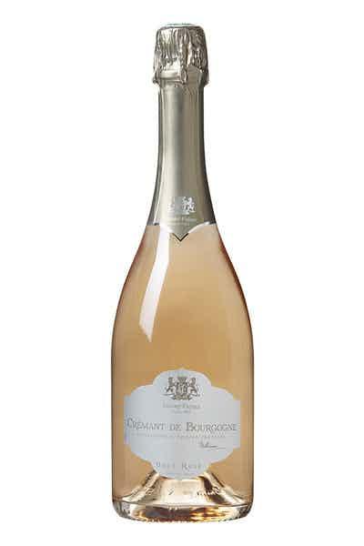 Levert Freres Cremant De Bourgogne Rose