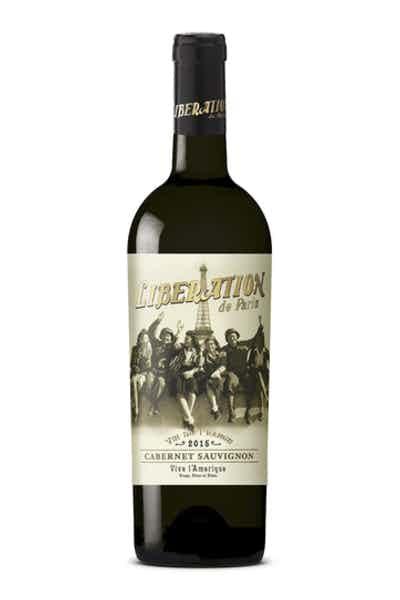 Liberation De Paris Cabernet Sauvignon