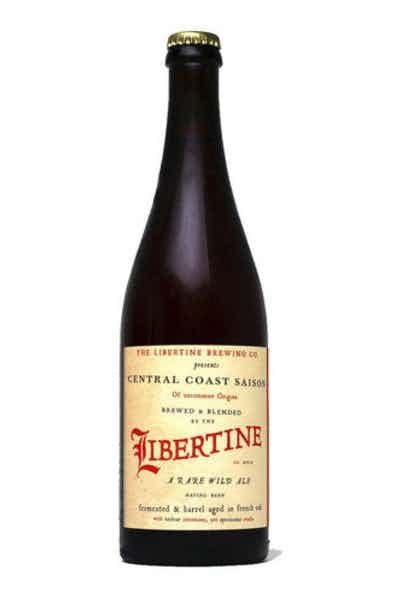 Libertine Central Coast Saison