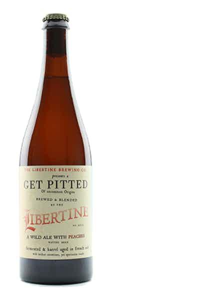 Libertine Get Pitted