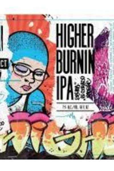 LIC Higher Burnin IPA