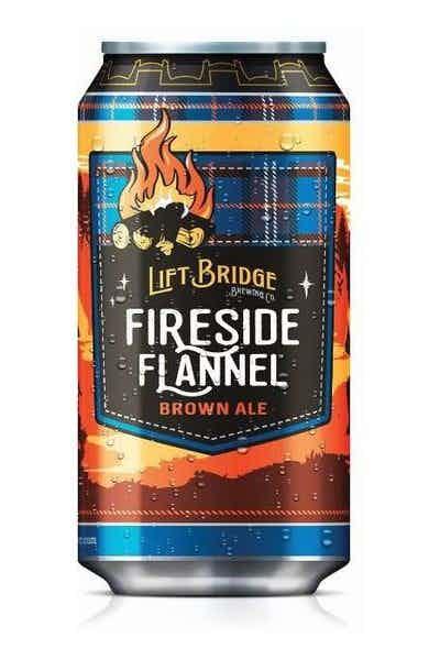 Lift Bridge Fireside Flannel Brown Ale